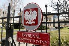 Końca sporu o Trybunał Konstytucyjny nie widać.