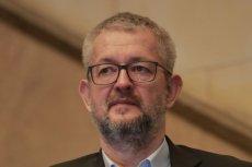 Rafał Ziemkiewicz uważa, że śmierć Pawła Adamowicza uderzy w Roberta Biedronia.