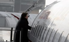 KPRM opublikowała wykaz lotów Ewy Kopacz.