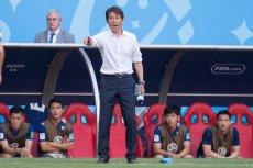 Akira Nishino – trener reprezentacji Japonii – kazał czekać swoim zawodnikom w ostatnich 10 minutach meczu.