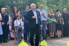 Zdaniem OMZRiK Jarosław Kaczyński podczas wystąpienia w Stalowej Woli znieważał i groził osobom LGBT.