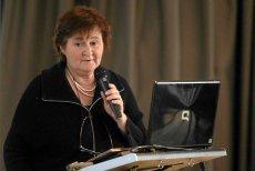 Magdalena Środa nie wierzy w skuteczność rządowego programu walki z rasizmem.
