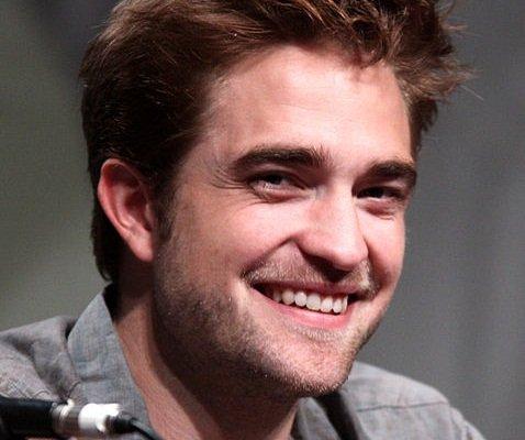 Robert Pattinson, zdj. Gage Skidmore