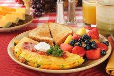 Śniadanie jest najważniejszym posiłkiem.