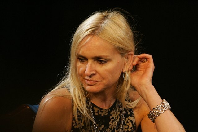 Monika Olejnik będzie gwiazdą TVP?