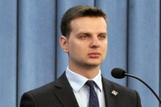 Jakub Kulesza jest przekonany, że dobrze zrobił przechodząc z Kukiz'15 do Wolności Janusza Korwina-Mikke