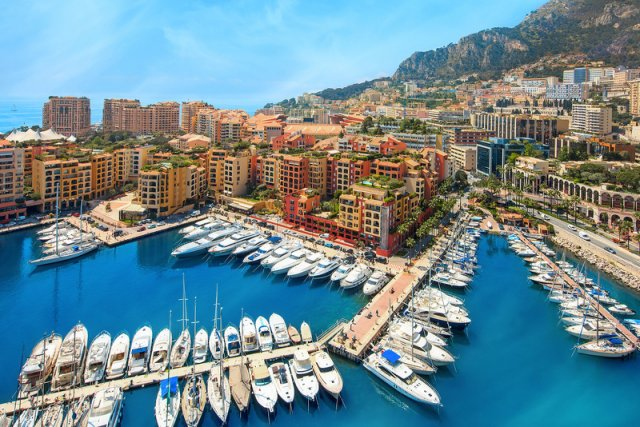 Monako – niedoścignione marzenie wielu