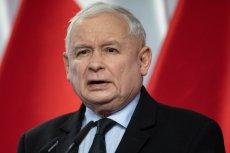 Jarosław Kaczyński uznał, że porażka Beaty Szydło wynika z tego, iż pochodzi z katolickiego kraju.