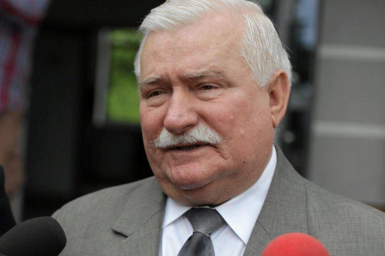 """Lech Wałęsa: Kopacz nie powinna od razu zabierać się za wielkie rzeczy. """"Życzę jej mądrej twardości"""""""