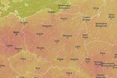W poniedziałek w Polsce będzie nawet 25 stopni na plusie.