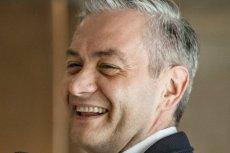 Robert Biedroń w ciągu półtora roku złożył trzy sprzeczne deklaracje o swojej politycznej przyszłości.