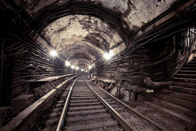 Rosyjskie opuszczone stacje metra
