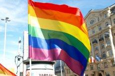 To miała być dyskusja o problemach młodzieży LGBT w szkołach. Przyjechała policja.