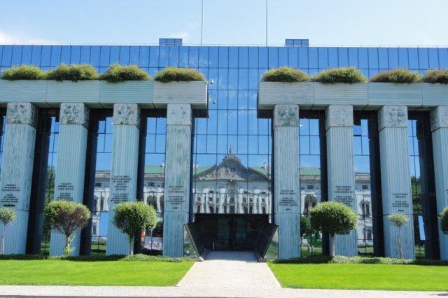 Rozwiązania dotyczące KRS-u, sądów powszechnych i Sądu Najwyższego proponowane przez ministra Ziobrę mają mało wspólnego z zachodnimi standardami.