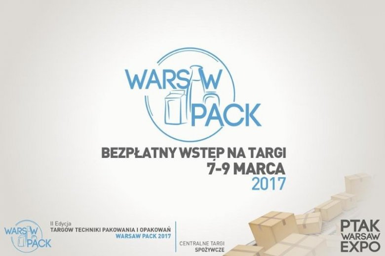 Warsaw Pack 2017