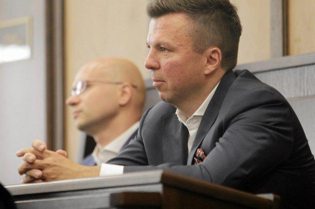 Marek Falenta został skazany na 2,5 roku więzienia za udział w aferze podsłuchowej.