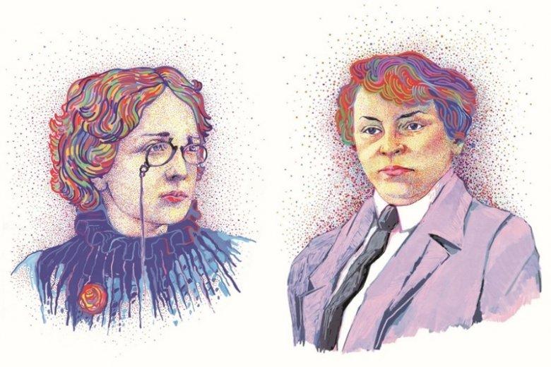Maria Dulębianka i Justyna Budzińska - Tylicka. O tych kobietach powinniśmy uczyć się na lekcjach historii