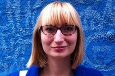 """Małgorzata Rejmer opowiada o swojej książce """"Bukareszt. Kurz i krew""""."""