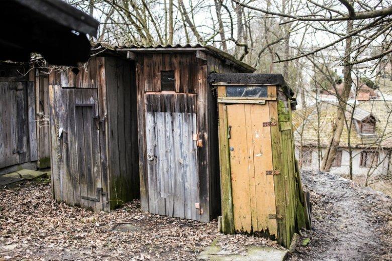 W Polsce w wielu miejscach mieszkańcy wciąż nie korzystają ze zdobyczy cywilizacji.