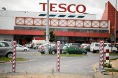 Brytyjskie Tesco nie popisało się z tegorocznymi życzeniami świątecznymi.