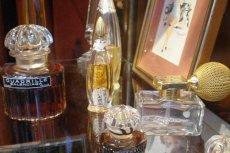 Perfumy to nie tylko piękny zapach ale i historia, którą opowiadają