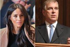 Meghan Markle jest oburzona tłumaczeniami księcia Yorku w sprawie kontaktów seksualnych z 17-latką.