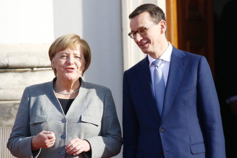 Bez poparcia PiS wystawiona przez Angelę Merkel na szefową KE Ursula von der Leyen prawdopodobnie nie przeszłaby głosowania w PE.