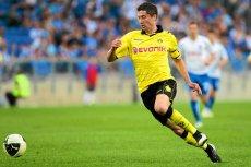 Borussia Dortmund może zapewnić sobie awans do 1/8 Ligi Mistrzów