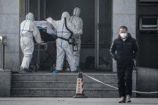 W Stanach Zjednoczonych wykryto pierwszy przypadek nowego koronawirusa z Chin.