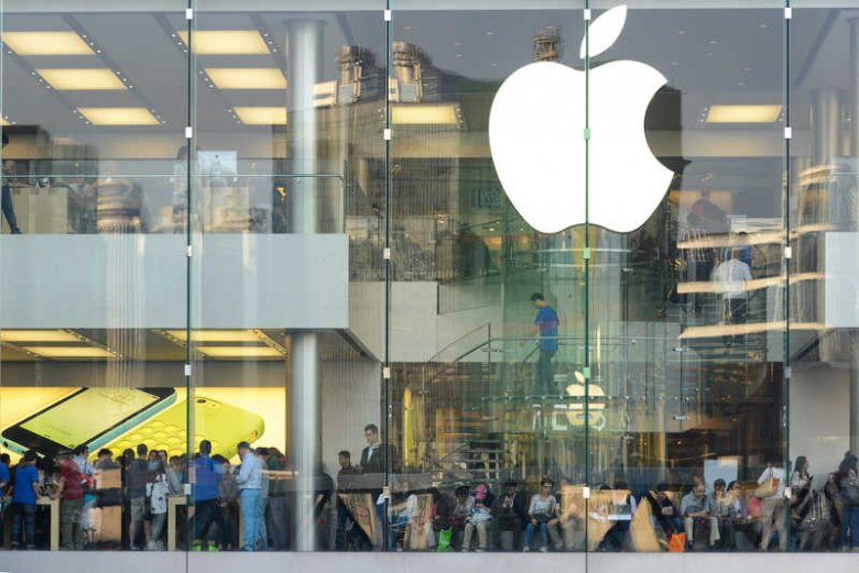 Apple planuje do 2020 r. stworzyć elektryczny samochód.