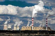Rząd PiS stawia na elektrownie, które spalać będą węgiel.