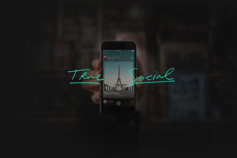 Vero wradza do korzeni social mediów - ma służyć przede wszystkim kontaktom i relacjom ze znajomymi i przyjaciółmi