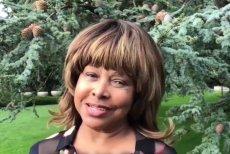 Tina Turner obchodzi 80 rocznicę urodzin.