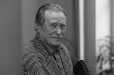 Emil Karewicz na zdjęciu z 2005 roku.