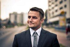 Piotr Guział znalazł się w radzie nadzorczej będzińskiej spółki Interpromex dzięki kwalifikacjom, czy przyjaźni ze śląskimi samorządowcami?