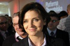 Joanna Mucha może zostać pełnomocniczką rządu ds. równego traktowania