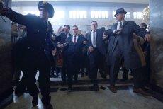 """W sieci ukazały się nowe zdjęcia z filmu Netflixa """"The Irishman""""."""