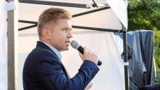 Jarosław Gowin zdecydował się zareagować w sprawie wpisu prof. Marcina Matczaka.