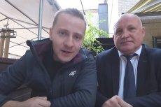 Jacek Międlar i Piotr Rybak cieszą się z reform Zbigniewa Ziobry.