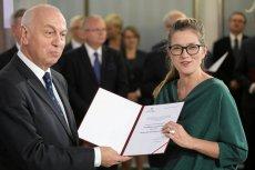 Magdalena Biejat (Lewica) została szefową Komisji Polityki Społecznej i Rodziny.