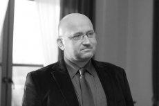 Jan Tandyrak był przewodniczącym rady miasta w Olsztynie.