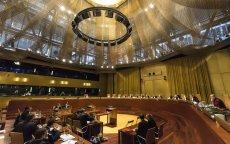 TSUE chce przesłuchać przedstawicieli polskiego rządu ws. wniosku KE o zawieszenie działalności Izby Dyscyplinarnej SN.