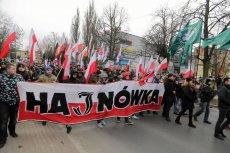 Rzecznik białoruskiego MSZ wyraził zaniepokojenie brakiem protestu lokalnych władz wobec Marszu Pamięci Żołnierzy Wyklętych w Hajnówce.