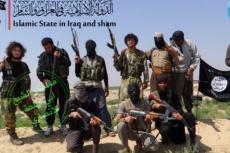 Bojownicy z Islamskiego Państwa w Iraku i Lewancie zdobyli Irak, miasto na północy Iraku