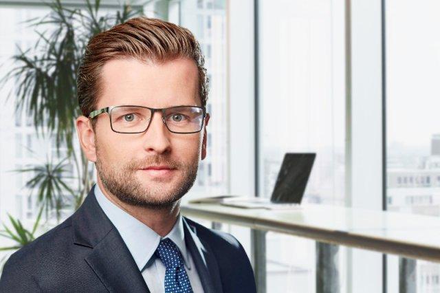 Michał Pawłowski adwokat i partner w K&L Gates uważa, że społeczeństwo powinno wesprzeć protestujących lekarzy.