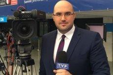 Dyrektor TAI Jarosław Olechowski chciał udowodnić, że Telewizja Polska lepiej relacjonuje obchody rocznicy wybuchu Powstania Warszawskiego.
