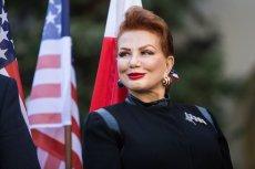 Georgette Mosbacher podziękowała Mateuszowi Morawieckiemu za wpis do księgi kondolencyjnej i zapewniła o przyjaźni między Polską i USA.