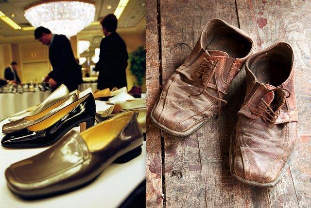 d84776df CCC walczy z nadużywaniem reklamacji i zwrotu butów | naTemat.pl