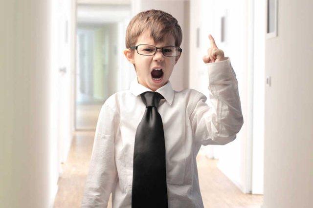 Bezstresowe wychowanie nie istnieje, a dzieci muszą mieć zasady