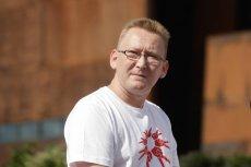 Piotr Walentynowicz kalkuluje, że w przyszłych wyborach dostanie się do Sejmu